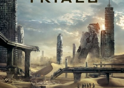 Filmrecensie- The Scorch Trials
