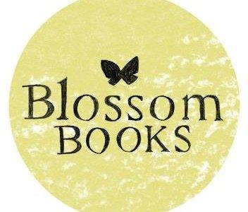 Blossom Books over Becky Albertalli – Becky Albertalli week #2