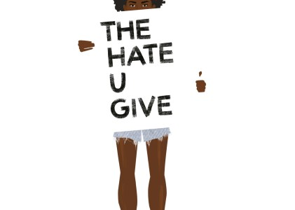 Hoofdstuk 1 The Hate U Give – #THUGNL Blogtour