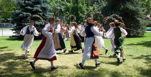 Midsummer's Day 2007 (Midsummer's Day Festival)
