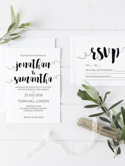 How to Make Wedding Invitations: The Ultimate DIY Guide