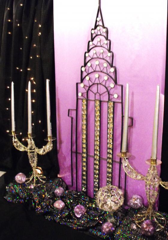 Large Wedding Decorations
