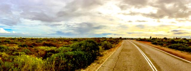 Australia Roadtrip
