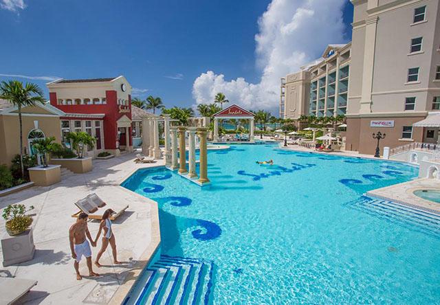 Nudist resorts in Jamaica