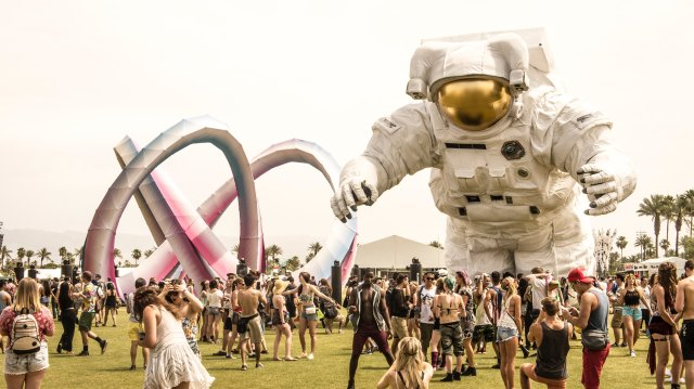 Where to Stay at Coachella (If You're Not the Camping Type
