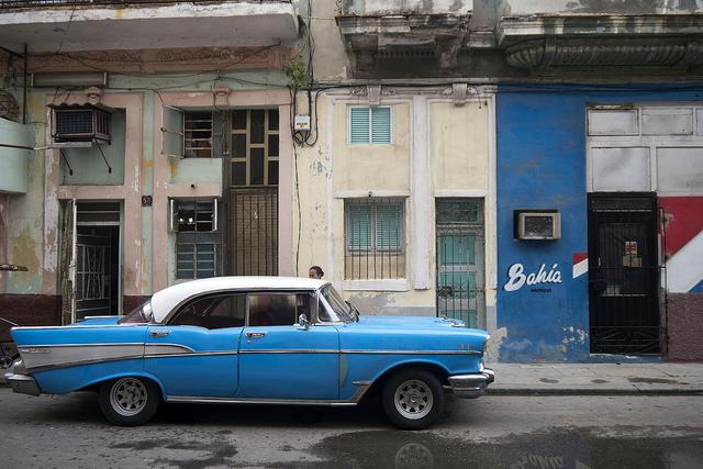 2 weeks in Havana