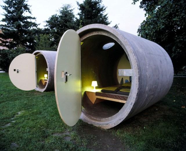 Das Park Hotel, Austria