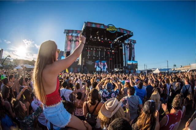 best U.S. summer music festivals 2017