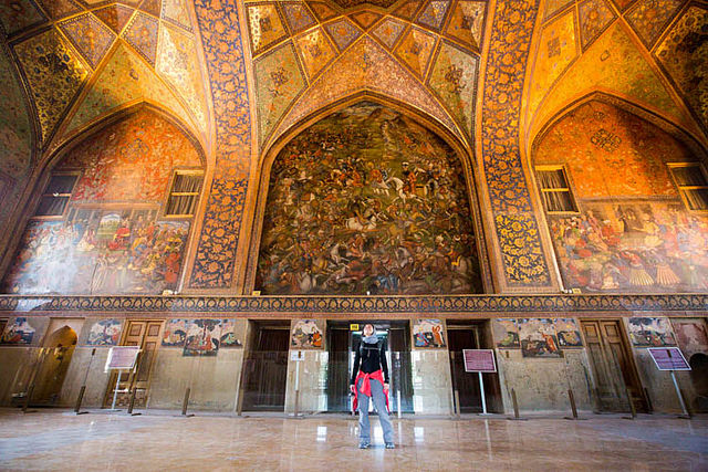 What should you know before you travel to Iran
