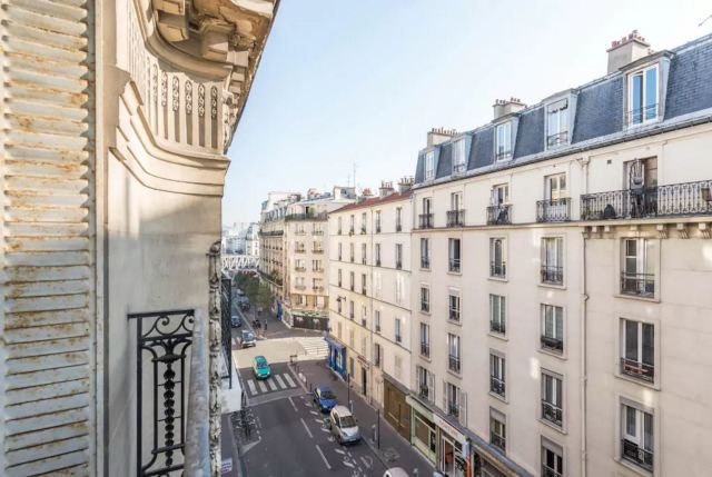 places to stay in paris