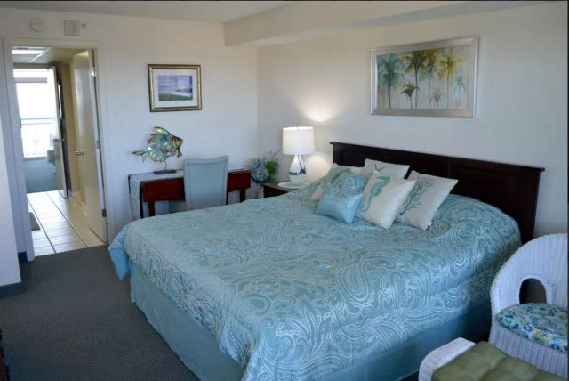 Myrtle Beach Apartments