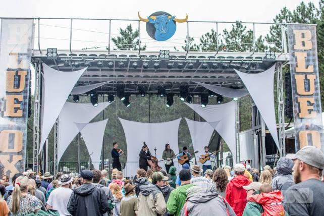 Blue Ox Festival Guide