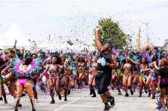 Your Guide to Caribana Festival in Toronto - AllTheRooms - The