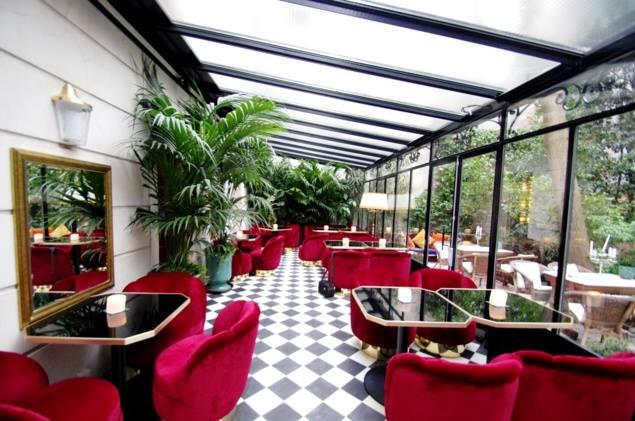 most romantic hostels europe