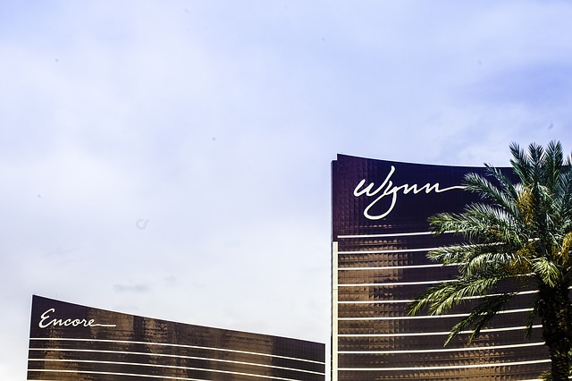 Which Vegas Hotels Will Rent to People Under 21?