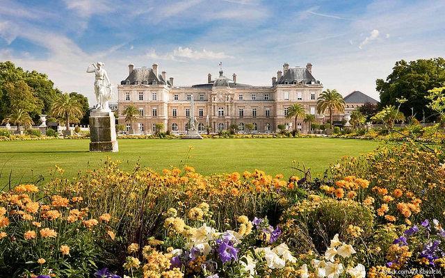 2-day Paris Travel Itinerary