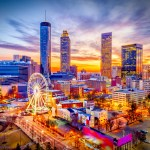 Your Tourist Guide to the City of Atlanta