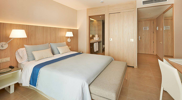 cheap hotels in Barcelona