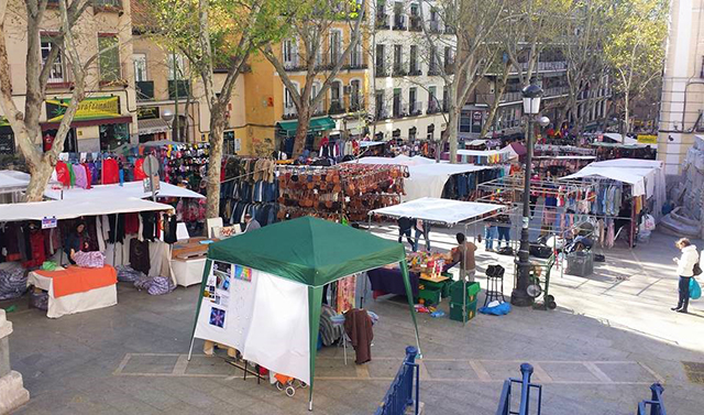 How to spend 48-hours in Madrid