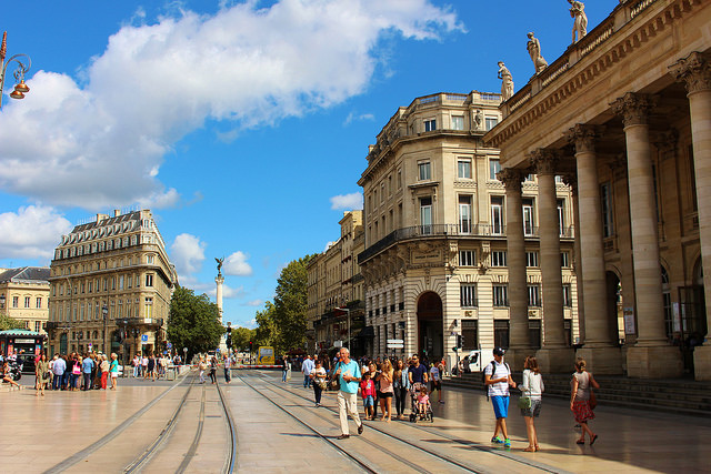 best cities to visit in france