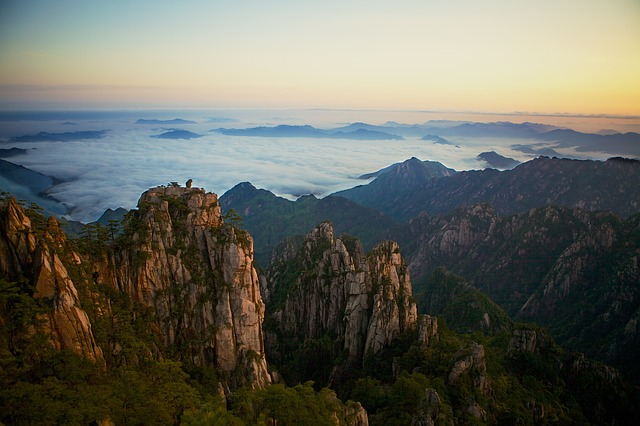 Top ten things to do in china