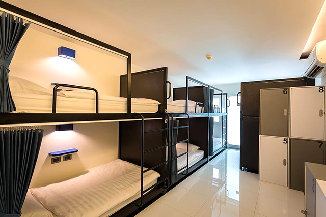 5 Awesome Hostels In Phuket