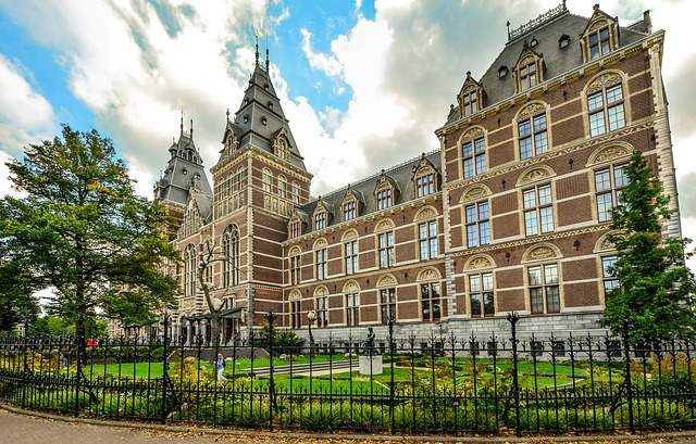 Two day Amsterdam Itinerary