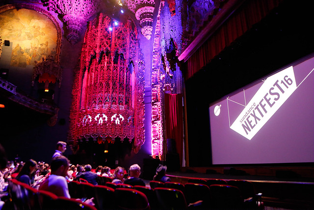 Sundance Film Festival i