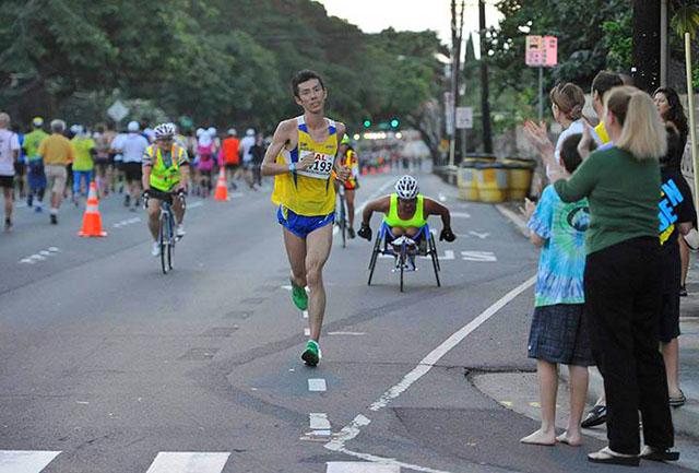 Guide to the Honolulu Marathon