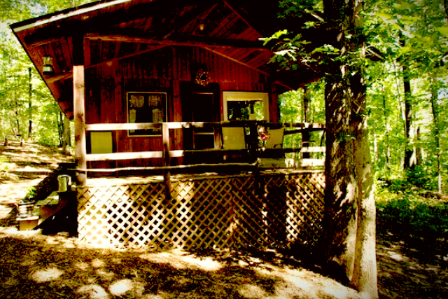 The Best Glamping in Virginia - AllTheRooms - The Vacation