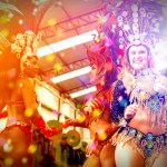 Partying in South America: Brazil's 6 Best Festivals