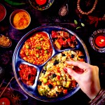 A Vegetarian's Culinary Tour of India
