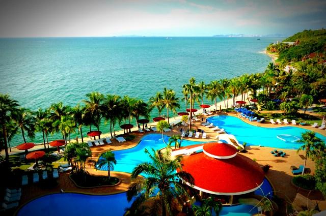Gay resort areas