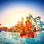 The Big Splash: Best Waterparks in Florida