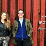 'Stay Here' AllTheRooms' Netflix Premiere