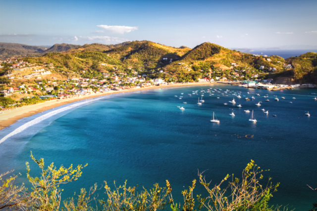 7 Best Beaches in Nicaragua - AllTheRooms - The Vacation ... Map Of Pacific Coast Nicaragua on map of pacific coast of costa rica, interesting things in nicaragua, map nicaragua beaches, map of pacific coastal nicaragua, physical geography of nicaragua, map of pacific coast mexico,