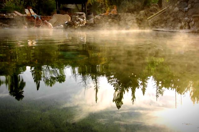 Best clothing optional hot springs colorado