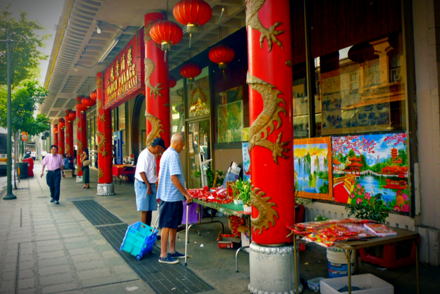Honolulu Chinatown: Where to Eat and What to Do