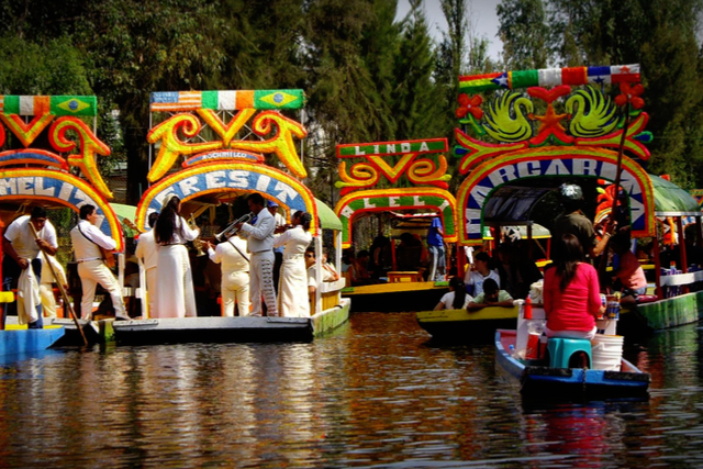 7 Reasons to Add Xochimilco to Your Travel Plans
