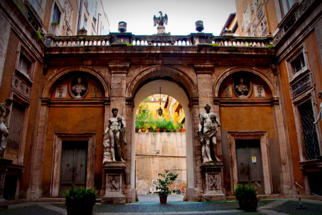 Must See Rome: Hidden Gems in the City