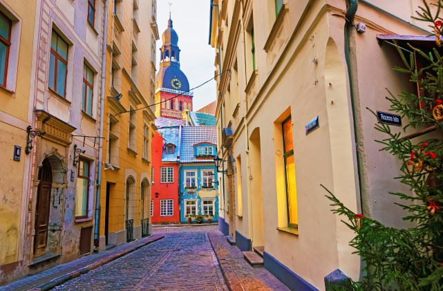 Things to Do in Riga: European Budget Travel