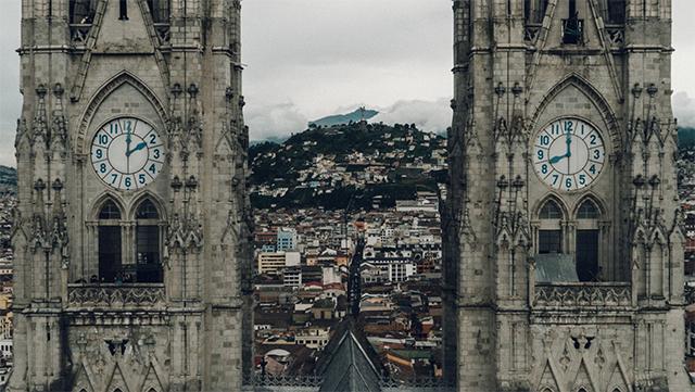 The Best Cities & Hotels in Ecuador