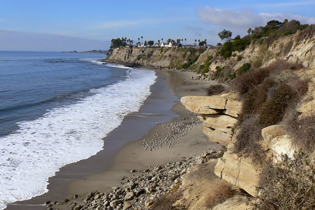 10 Top Nude Beaches in California - AllTheRooms - The