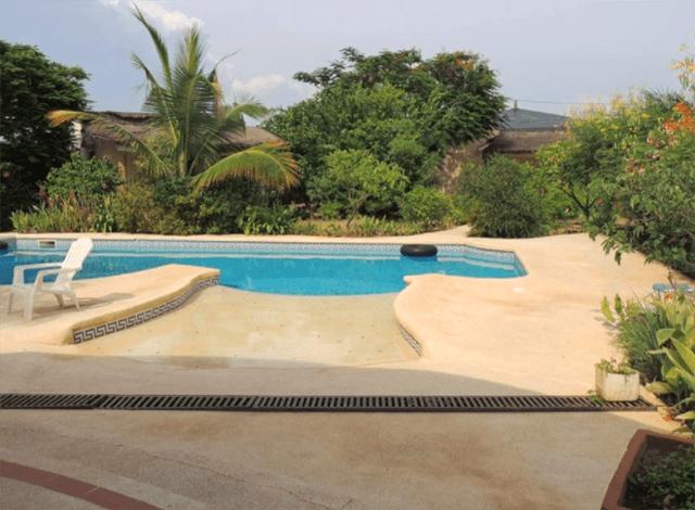 Senegal best airbnbs