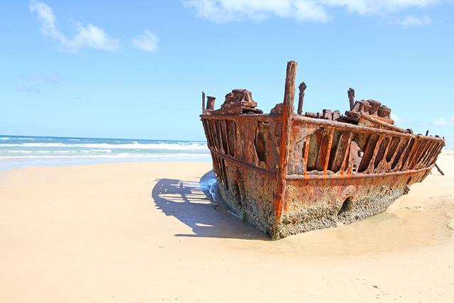 75 Mile Beach Australia