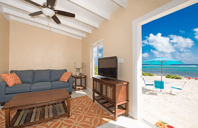 Best Airbnbs in The Cayman Islands