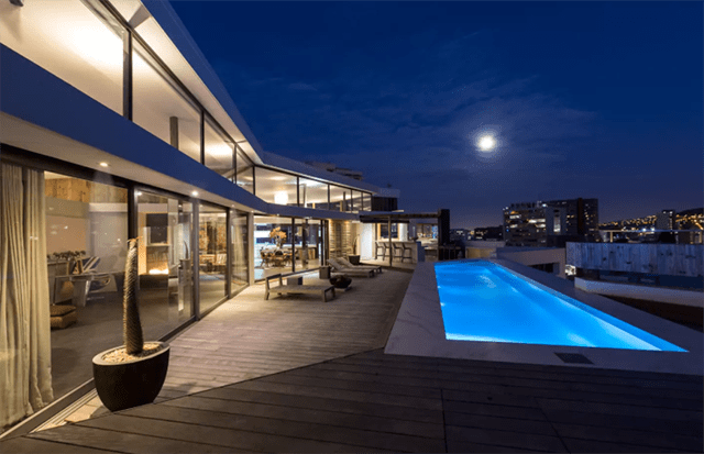 Airbnbs in South Africa