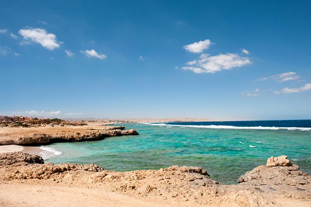 egypt's best beaches