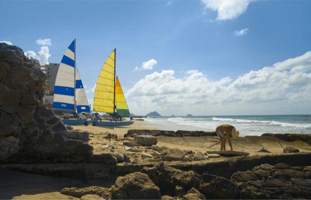 Best Beaches in Mexico Mazatlan