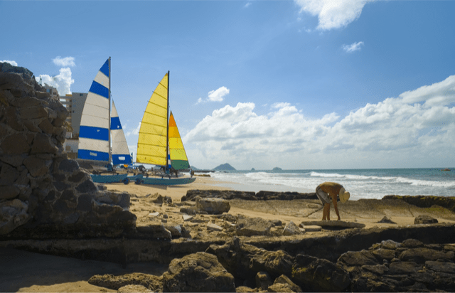 Best Beaches in Mexico Mazatlan
